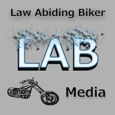 Biker Motorcycle podcast footer