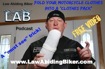 Biker Podcast Clothes Pack Official