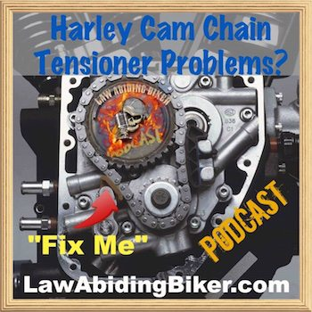 Harley Davidson Twin Cam Chain Tensioner Problems 1999 2006