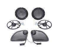 Harley Davidson Boom Audio Stage 2 Amplifier Speaker System