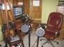 LAB Podcast Media Studio 2nd Phase