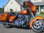 2014 Harley Davidson Street Glide Special (FLHXS)
