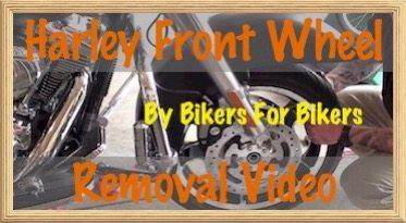 harley-davidson-front-wheel-removal-biker-motorcyle-podcast1
