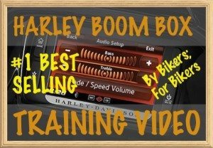 HARLEY BOOM BOX VIDEOS