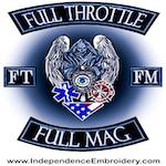 FTFM five patch wm