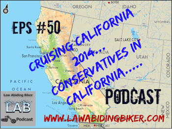 Law Abiding Biker Podcast California Map copy 2