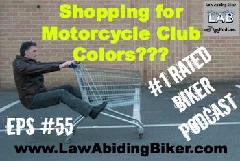 Shopping Cart Biker Podcast