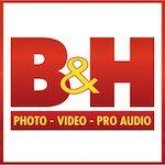 BandH Logo
