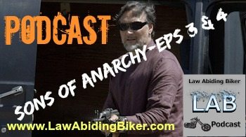 Sons of Anarchy Podcast SOA 10