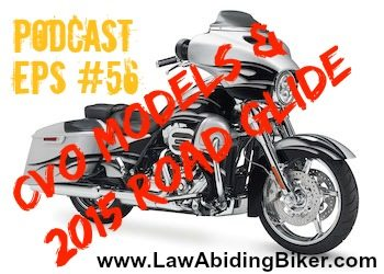 biker motorcycle podcast 2015 street glide OFFICIAL