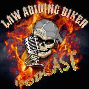 LAW ABIDING BIKER PODCAST LOGO 750