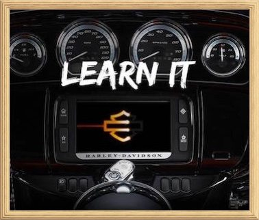 Learn Boom Box Infotainment Biker Podcast