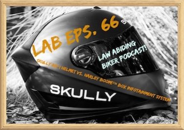 Skully Helmet 1 Biker Motorcycle Podcast