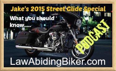 2015 Street Glide Special Art