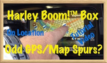 Boom Box Unknown Map spurs or hairs Video