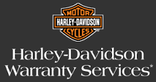 Harley Warranty Services