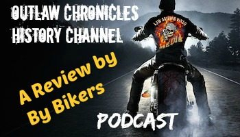 Outlaw Chronicles George Christie Podcast Review