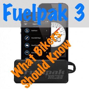 Vance & Hines Fuelpak 3 Review