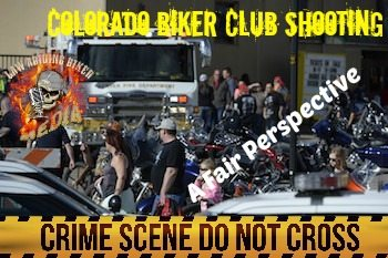 Multiple shootings and a stabbing have been reported at the Denver Coliseum. Police spokesman Sonny Jackson said at least two people were shot and one was stabbed shortly after 1 p.m. The Colorado Motorcycle Expo is being held this weekend at the Coliseum on the National Western Stockshow complex. (Photo by Andy Cross/The Denver Post)