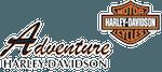 Adventure Harley Davidson Logo