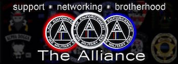 The Alliance of Law Abiding Biker Motorcycle Clubs