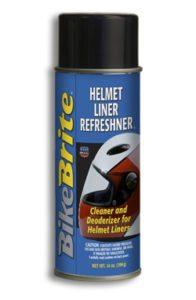Helmet Line Refreshner