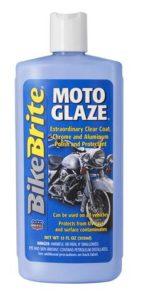 Moto Glaze Chrome & Aluminum