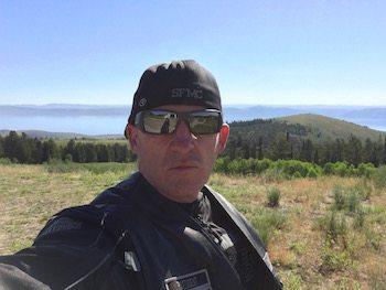 Ryan Urlacher Law Abiding Biker Podcast 2016