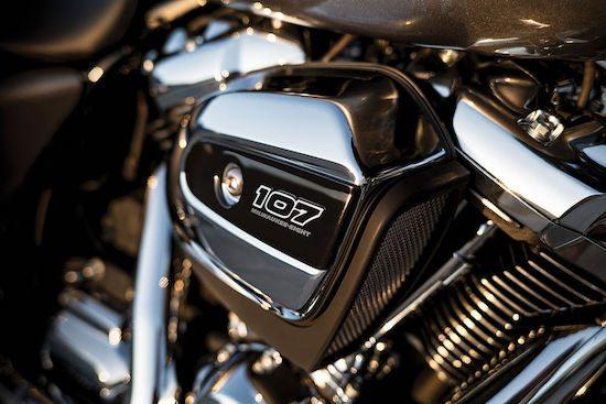 Harley Voiding Warranties Aftermarket Exhaust Milwaukee 8