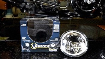 3 Best Brightest Led Headlights For Harley Davidson Review