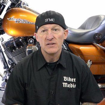 Ryan Urlacher Law Abiding Biker Media