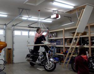 Law Abiding Biker Shop