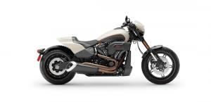 New 2019 Harley-Davidson Models