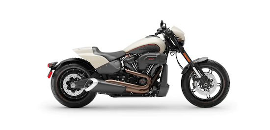 New 2019 Harley Davidson Fxdr 114 First Look Colors: New 2019 Harley-Davidson Models-First Look-Serious Failure
