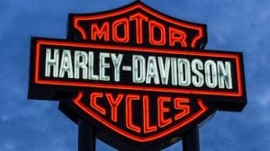 Harley Marketing Team