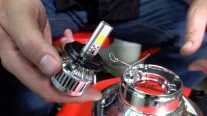 Best Harley LED Bulb