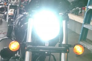Best Harley LED Headlight Bulb
