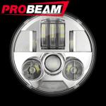 Custom Dynamics ProBEAM LED Headlamp