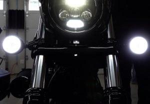 Custom Dynamics LED Turn Signal Inserts