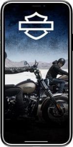 Harley Ride Planner