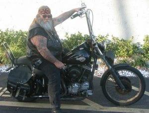 Harley-Davidson rider stereotype