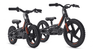 Harley Electric Bicycle