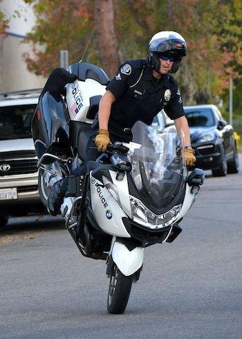 emergency motorcycle training