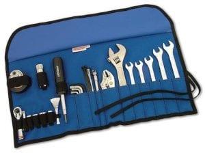 Harley Travel Tool Kit