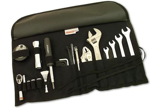Metric Motorcycle Tool Kit