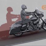 Harley RDRS