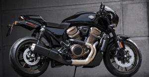 Leaked Harley