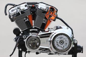 Harley Oil Transfer