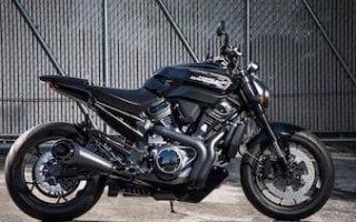 Harley Bronx