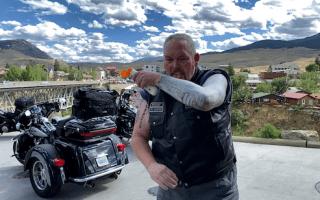 Sturgis 2020 Motorcycle Trip